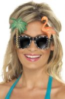 Hawaiian Sunglasses (28720)